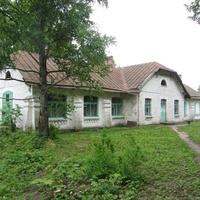 Усадебный дом  Веймарнов