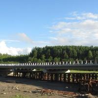 Светогорск, строительство объездной дороги
