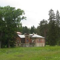 Усадьба Преображенка, владельцы: фон Биппены