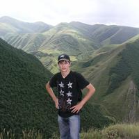 На пике Агула