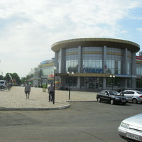 г.Оренбург, ТРК<СЕВЕР> пр-пект. Дзержинского,23