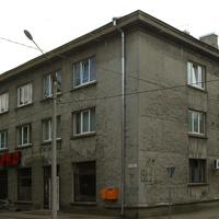 Улица Виру, 8