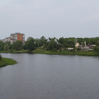 Река Сытке