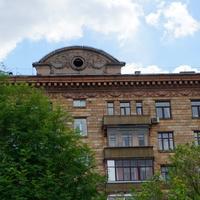 Дмитрия Ульянова улица 24
