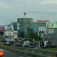 Фольксваген Центр РУС-ЛАН на Варшавке