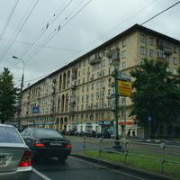 13-й квартал Юго-Запада Москвы