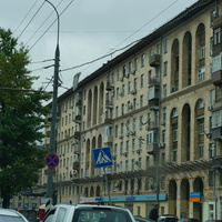 Ленинский проспект 70