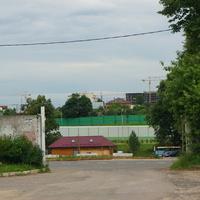 Тарычево