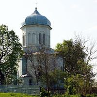 Церква Олександра Невського