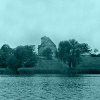 Костел в Мижирiвi