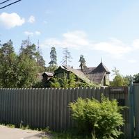 Валентиновская улица