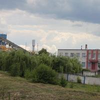 Маслова Пристань.