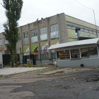 Возрожденный магазин
