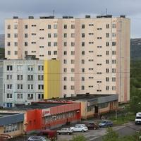 ул.Колышкина