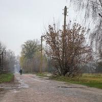 Улица с.Красное