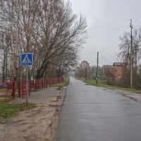 Советская Слобода. Улица.
