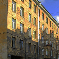 Мытнинский переулок, 12