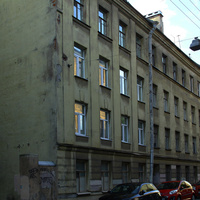 Мытнинский переулок