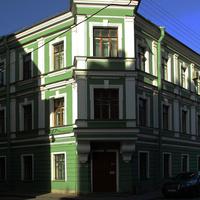 Татарский переулок, 4