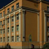 Улица Зверинская, 35