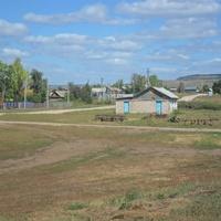с.Николаевка, Полибинской адм. Бугурусланского р-на.