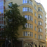 Улица Блохина, дом 13