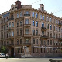 Улица Съезжинская, 11