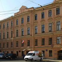 Улица Съезжинская, 9