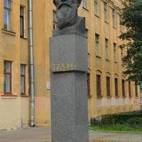 Памятник Благоеву