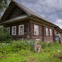 д. Федорово Село 2015