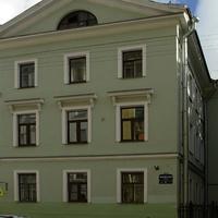 Улица Введенская, 6