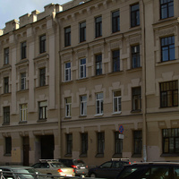 Улица Введенская, 10