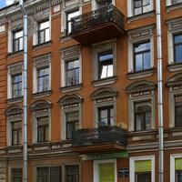 Улица Введенская, 12