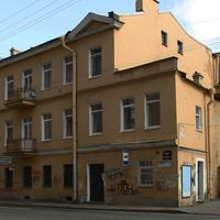 Улица Введенская, 22