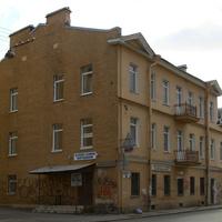 Улица Введенская, дом 22