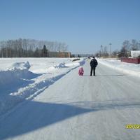 Зима-2011г.