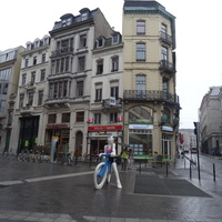Bruxelles 2015