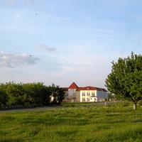 Облик села Крутой Лог