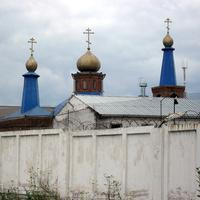 Нижний Тагил. Храм во имя святителя Николая Мир Ликийских Чудотворца. 2015 г