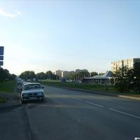 Бульвар Строителей