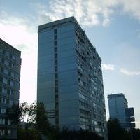 Бульвар Строителей, 43
