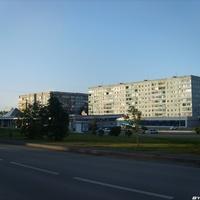 Бульвар Строителей, 42
