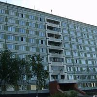 Общежитие №1 КемГМА
