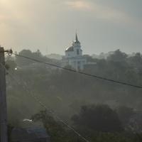 Богуслав -утро