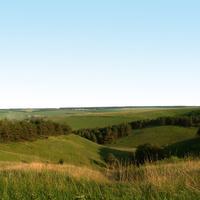 Природа села Ястребово