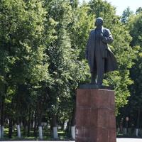 Старая Русса. ул. Георгиевская.