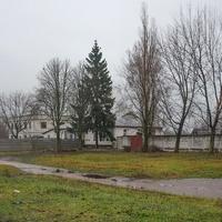 Ивановка. Улица.