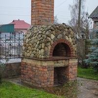 Ивановка. Печь.