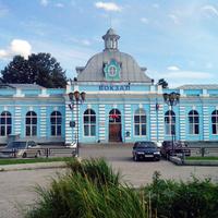 Красноуфимск. 14 августа 2015 г