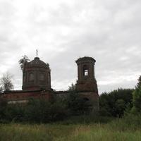 здание Георгиевской церкви